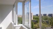 Плюсы и минусы «холодного» остекления балкона