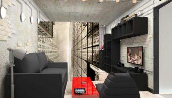 Что в дизайне квартиры чаще всего не хватает взрослому человеку