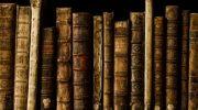 Что делать если дома пахнет старыми книгами