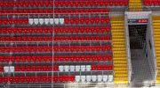 Капроновые оградительные сетки: особенности и преимущества