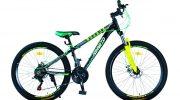 Молодой велосипедный бренд — Sparto