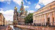 Нетипичный взгляд путешественника на Санкт-Петербург