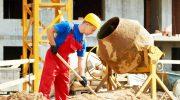 Особенности речного и карьерного песка для строительства