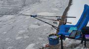 Как выбрать идеальное кресло для рыбалки