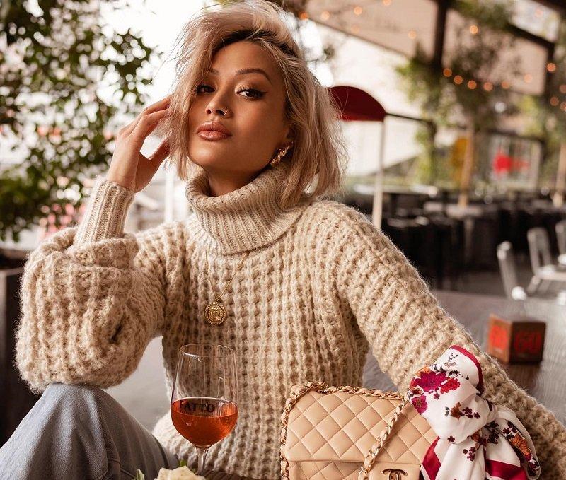 Как выбрать модный свитер в 2021 году