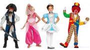 Маскарадные костюмы — лучшие идеи для детских праздников и взрослых вечеринок