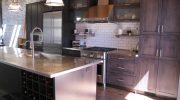 Основные требования к стилю «лофт» на кухне