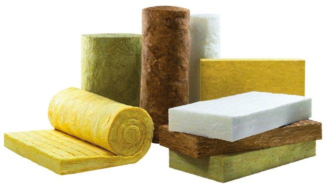 Отличные теплоизоляционные и звукоизоляционные материалы