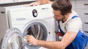 Ремонт стиральной машин: почему исходит неприятный запах