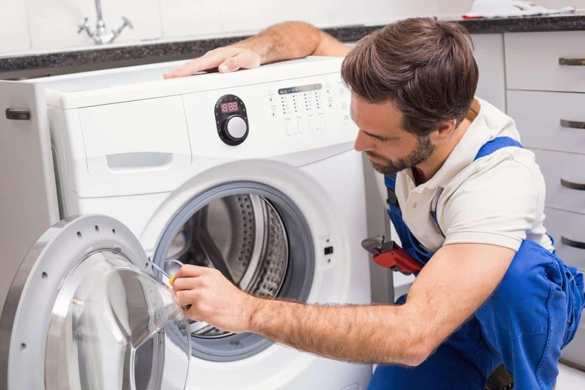 Ремонт стиральной машин