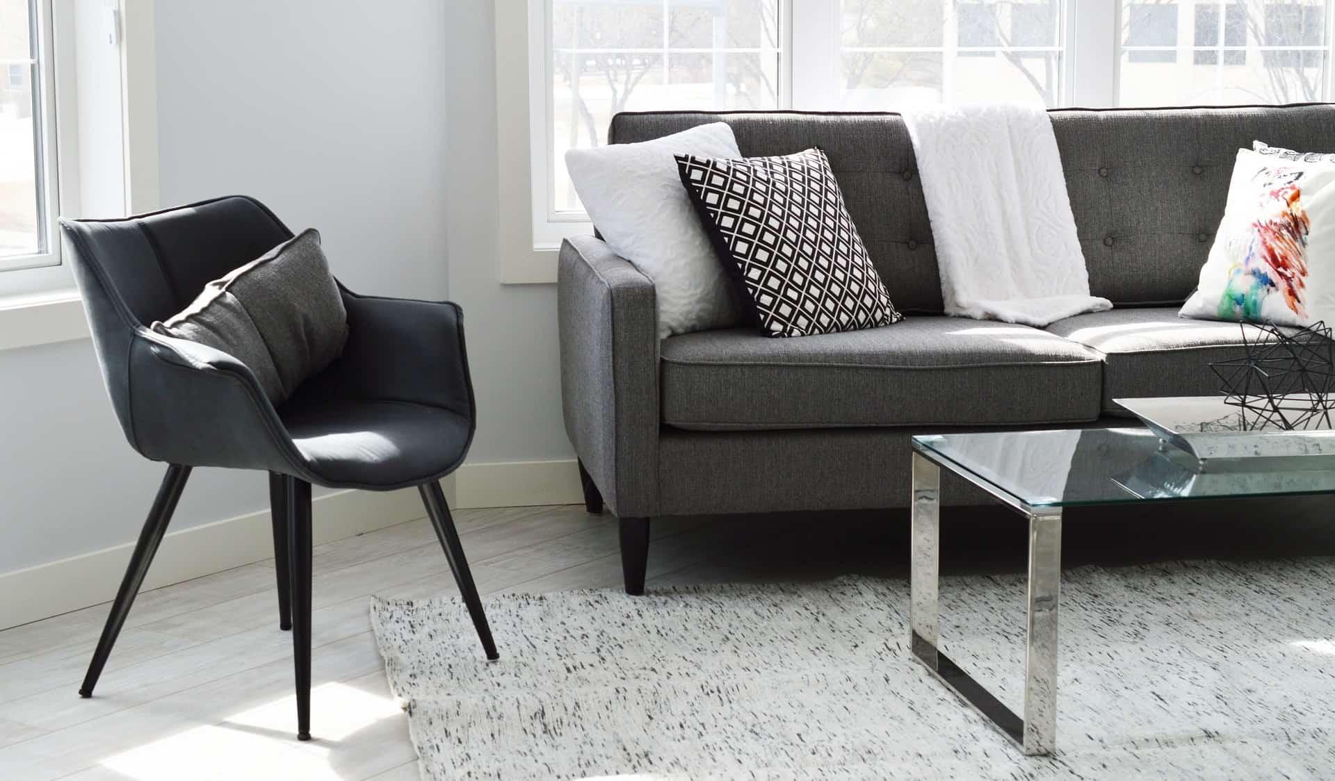 Современные технологии в производстве мягкой мебели