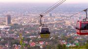Что посетить в Алматы