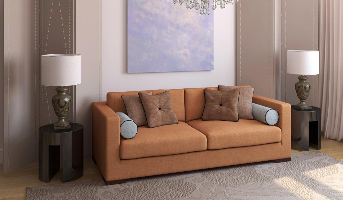 Как выбрать уютный диван для небольшой гостиной комнаты