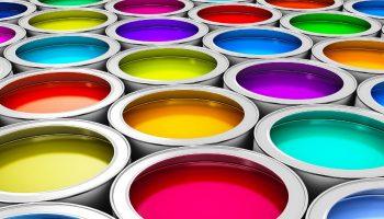 Краска Ирком: разновидности и сфера применения