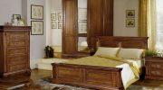 Мебель из массива: свойства, особенности, плюсы