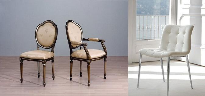 Основные особенности выбора кухонных стульев
