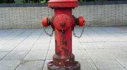 Пожарный гидрант: основные виды и особенности