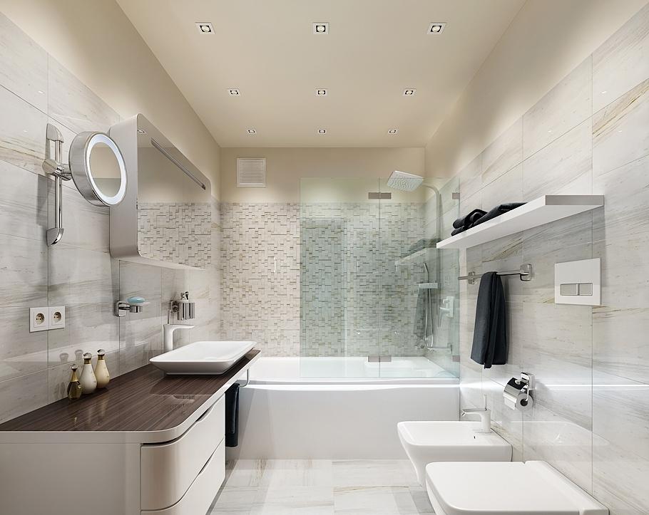 Советы по выбору мебели для ванной комнаты