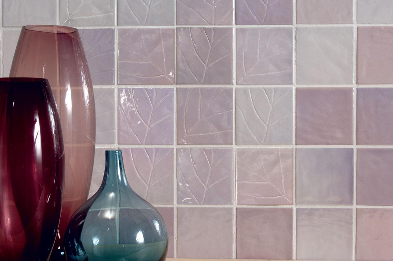 Сравнение керамической плитки и керамогранита