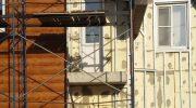 Как избежать проблем при монтаже или демонтаже фасадов в Москве