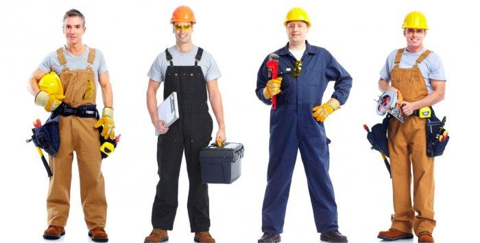 Как выбрать практичную одежду для строителя