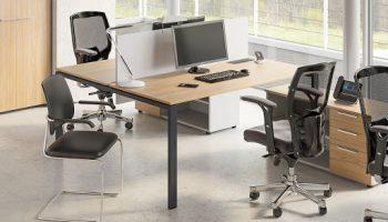 Правила выбора офисной мебели