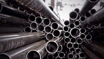 Свойства и особенности стальных труб