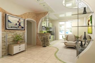 Как сделать ремонт частного дома при ограниченном бюджете