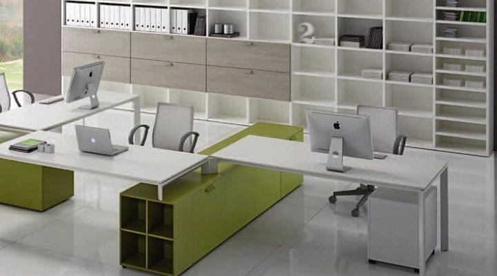 Как выбрать рабочие столы для офиса, подбор компьютерного стола в офис