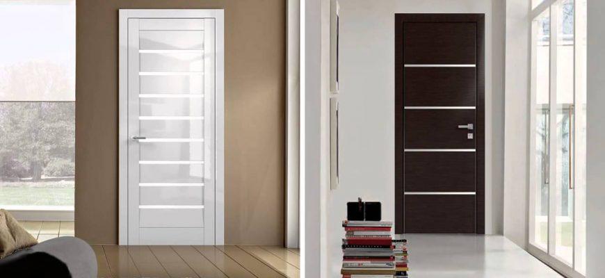 Достоинства раздвижных межкомнатных дверей Profil Doors