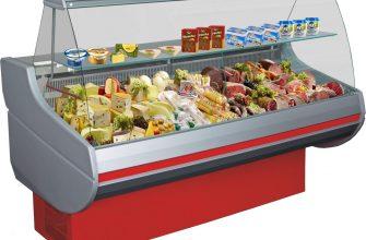 Как выбрать холодильные витрины, шкафы и гастроемкости к ним?