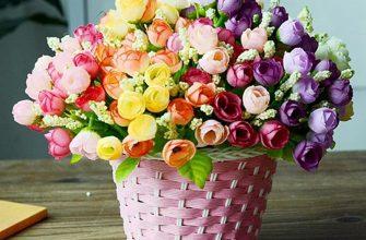 Как выбрать букет цветов для руководителя