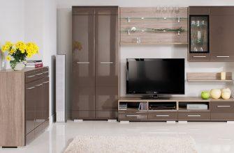 Лучшие производители мебели для гостиной
