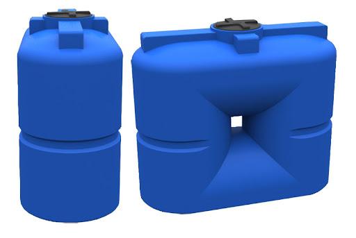 Полиэтиленовые баки для воды