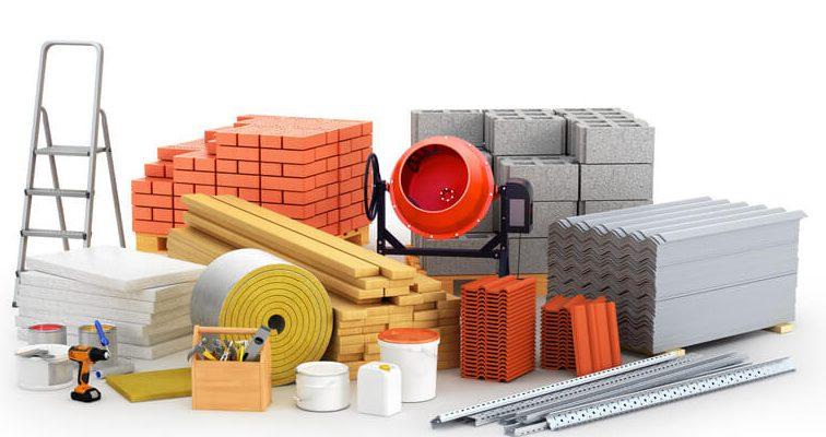 Важные критерии выбора стройматериалов